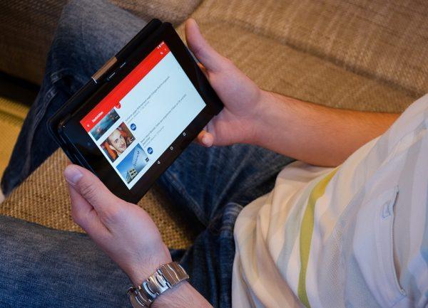 Социальные сети для бизнеса: продвижение в YouTube